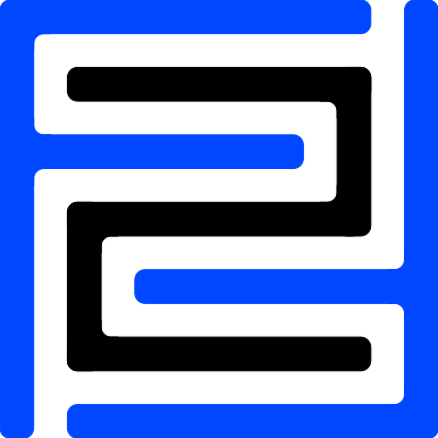 Simple F2F logo